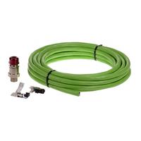 Axis SKDP03-T Câbles caméra - Vert