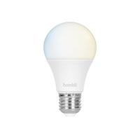 Hombli Smart Bulb (9W) CCT (E27) - Wit