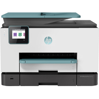 HP OfficeJet Pro 9025e Multifunctional - Zwart,Cyaan,Magenta,Geel