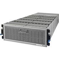 Western Digital 4U60G2 Réseau de stockage SAN - Aluminium
