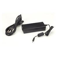 Black Box AC Power Adapter for Gigabit PoE+ Media Converters Netvoeding & inverter - Zwart