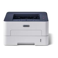 Xerox B210 A4 30 ppm draadloze dubbelzijdige printer PS3 PCL5e/6 2 laden voor totaal 251 vel Laserprinter - Zwart
