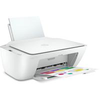 HP DeskJet 2710e Multifunctional - Zwart,Cyaan,Magenta,Geel