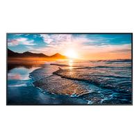 Samsung QH43R Public Display - Zwart