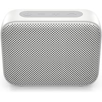 HP zilveren Bluetooth-speaker 350 Draagbare luidsprekers - Wit