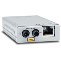 Allied Telesis AT-MMC2000/ST-960 Netwerk media converters - Grijs