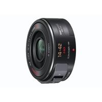 Panasonic 14-42mm F3.5-5.6 Lentille de caméra - Noir