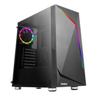 Antec NX300 Boîtier d'ordinateur - Noir