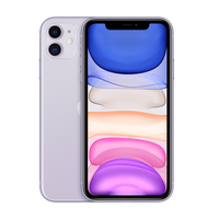 Apple iPhone 11 Smartphone - Violet 128GB