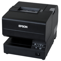 Epson TM-J7200(321) POS/mobiele printer - Wit