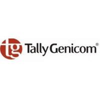 TallyGenicom T2240/T2030 Fabric Ribbon mono (4 million characters) Ruban d'impression