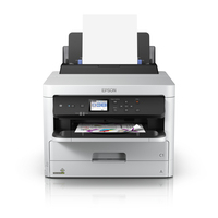 Epson WorkForce Pro WF-C5290DW Inkjet printer - Zwart, Cyaan, Magenta, Geel