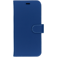 Accezz Wallet Softcase Booktype Huawei Mate 10 Lite - Blauw / Blue