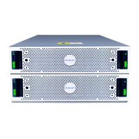 Avigilon Video Archive, Expansion Disk Pack, 263TB - Metallic