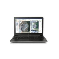HP ZBook 15 G3 Portable - Noir