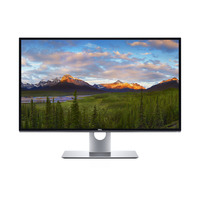 "DELL UltraSharp UP3218K 32"" 8K UHD IPS Moniteur - Noir, Argent"