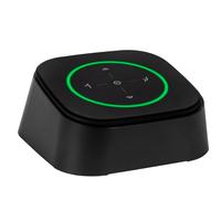 GoBright Desktop caddy for Connect black Input device - Zwart