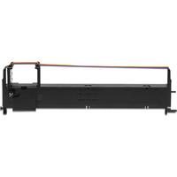 Epson Ruban couleur LX-300 II/couleur (3 millions de caractères) Ruban d'impression - Noir, Cyan, Magenta, Jaune