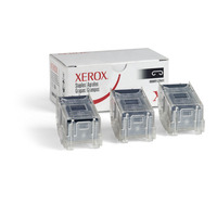 Xerox Nietjesnavulling voor Advanced & Professional Finishers & losse nieteenheid - Zwart,Transparant