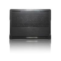 Targus Chill Mat™ + with 4-Port Hub Laptop koelers - Zwart