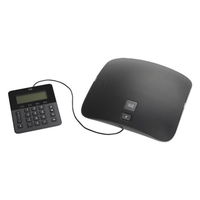 Cisco Unified IP Conference Phone 8831 Daisy Chain Kit Ip telefoon - Zwart