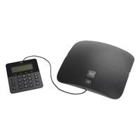 Cisco Unified IP Conference Phone 8831 Daisy Chain Kit Téléphone IP - Noir
