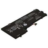 2-Power Laptop Accu 7,6V 4400mAh Laptop reserve onderdelen