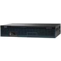 Cisco 2911 Router - Zwart