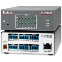 Extron IPL Pro S6 - Noir