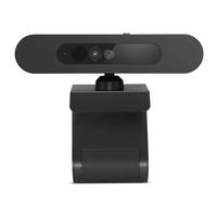 Lenovo 500 FHD Webcam - Noir