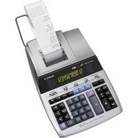 Canon MP1211-LTSC Calculator - Zilver