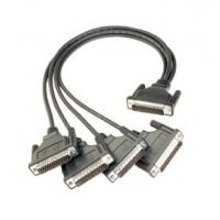 Moxa CBL-M44M25x4-50 Seriële kabel