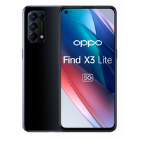 OPPO Find X3 Lite Lite Smartphone - Noir 128GB