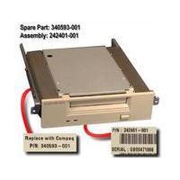 Hewlett Packard Enterprise DRV,DAT,12/24GB - DDS 3 Tape drive Lecteurs cassettes