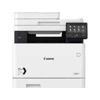Canon i-SENSYS MF742Cdw Multifonction - Noir,Cyan,Magenta,Jaune