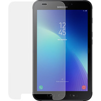 Azuri Screen protector Tempered Glass transparent - Samsung Tab Active 2-8 inch T390