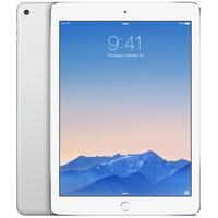 Apple iPad Air 2 Wi-Fi 128GB - Silver Tablet - Zilver