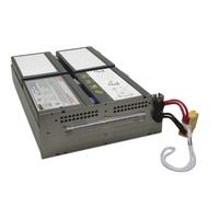 APC 432 VA, 11.96kg Batterie de l'onduleur - Noir