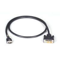 Black Box HDMI - DVI 1m - Zwart