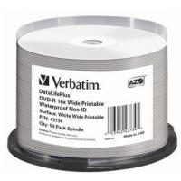 Verbatim DataLifePlus (her)schrijfbare DVD