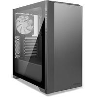 Antec P82 Silent Boîtier d'ordinateur - Noir
