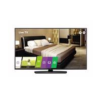 """LG 55"""", 1920x1080, DVB-T2/C/S2, 2x 10 W RMS, 2x HDMI, 2x USB, CI, RS-232C, 2x RJ-45, 1241 x 770 x 303 mm - Zwart"""