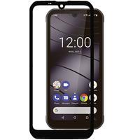 Gigaset HD Glass Protecteur d'écran - Noir,Transparent