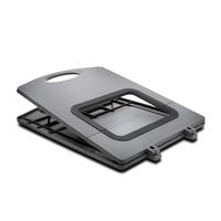 Kensington LiftOff™ Portable Laptop Cooling Stand Laptop koelers - Zwart