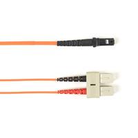 Black Box Jarretière multimode OM1 LSZH (62,5/125µm) Câble de fibre optique
