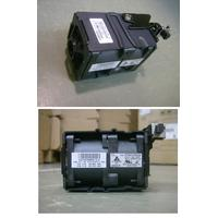 Hewlett Packard Enterprise Dual-rotor hot-pluggable fan module assembly - Includes the .....
