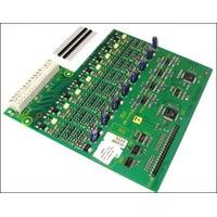 Tiptel 8 a/b module tbv .com 822 XT ISDN-toegang apparaat