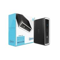 Zotac ZBOX CI642 nano Barebone - Zwart