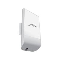 Ubiquiti Networks NanoStation M2 Wifi access point - Wit