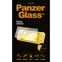 PanzerGlass Nintendo Switch Lite Edge-to-Edge Boitiers et accessoires de jeux d'ordinateurs - Transparent